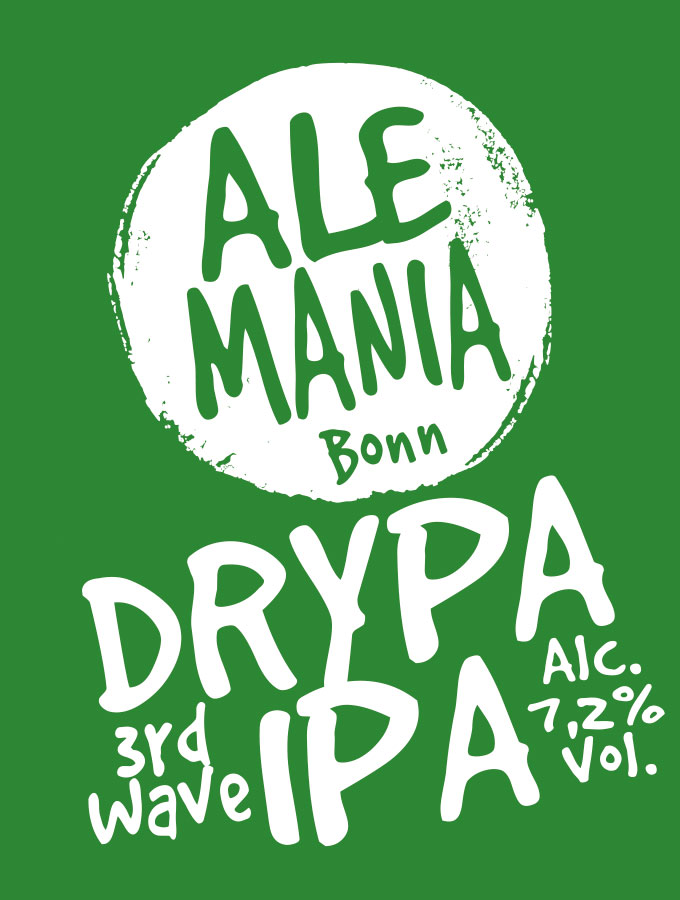 DRYPA 3rd Wave IPA