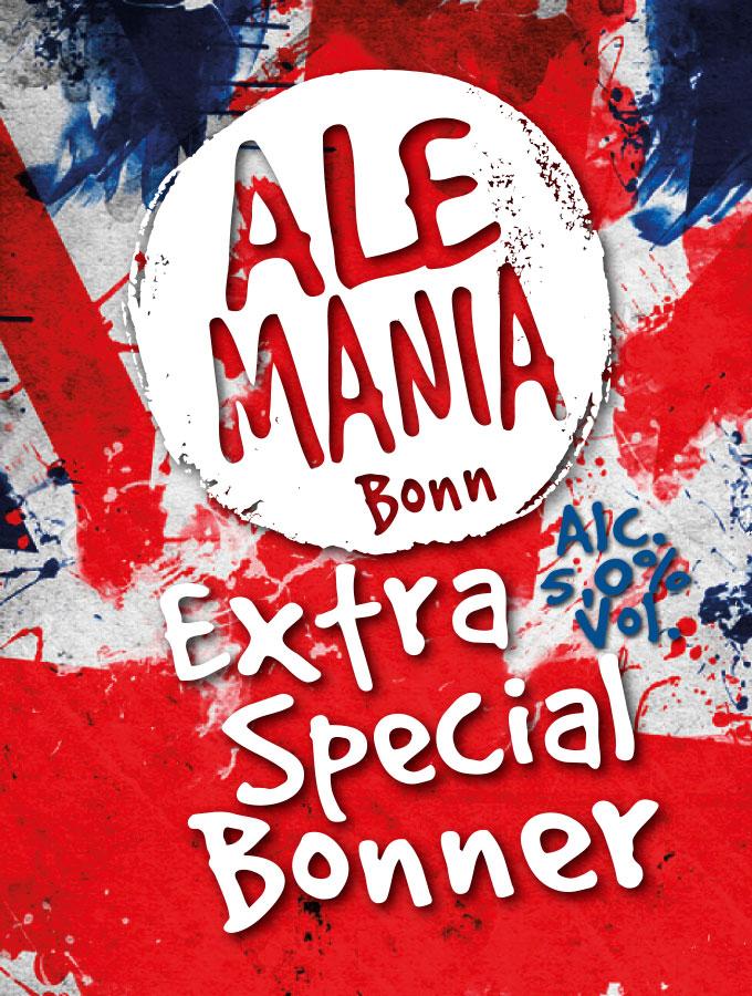 Extra Special Bonner