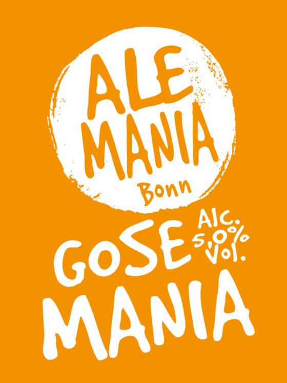 Gose Mania