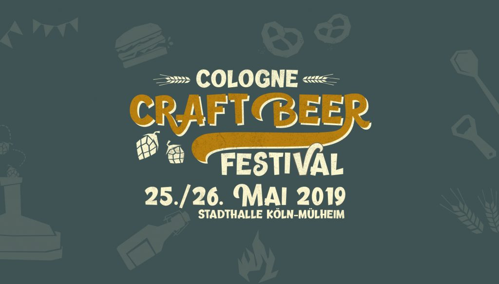 Cologne Craft Beer Festival 2019