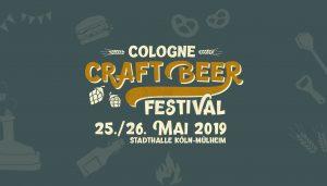 Cologne Craft Beer Festival 2019