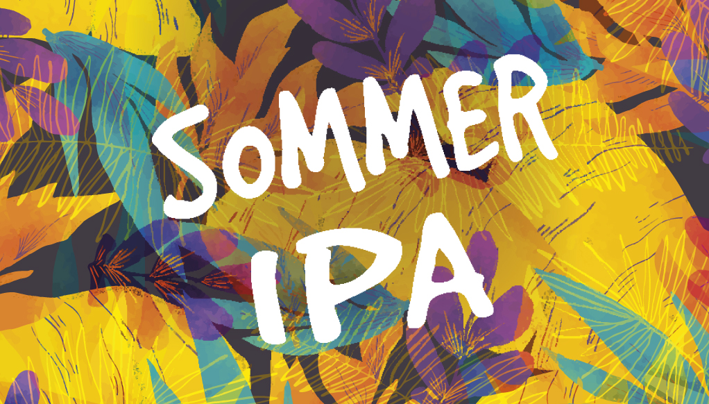 Sommer IPA