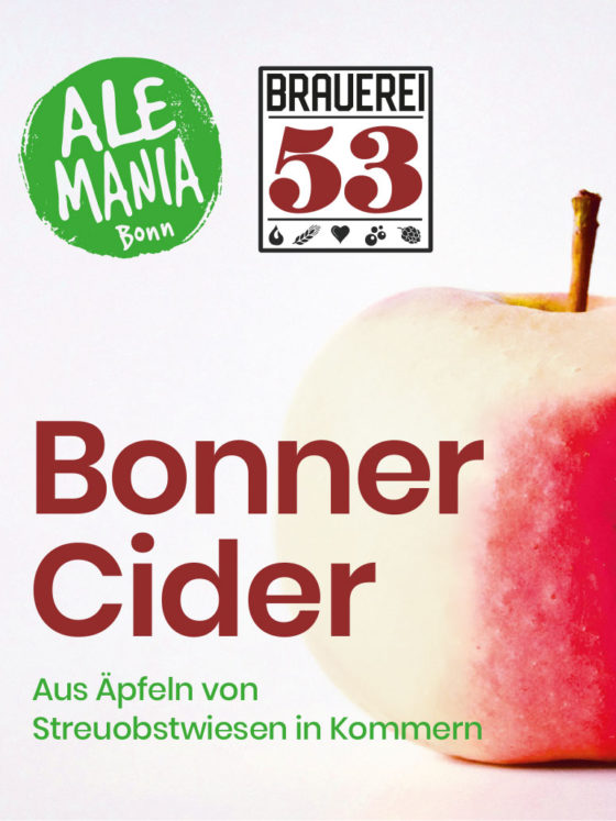 Bonner Cider