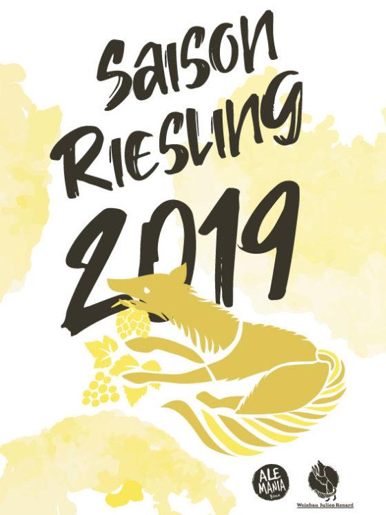 Saison Riesling 2019