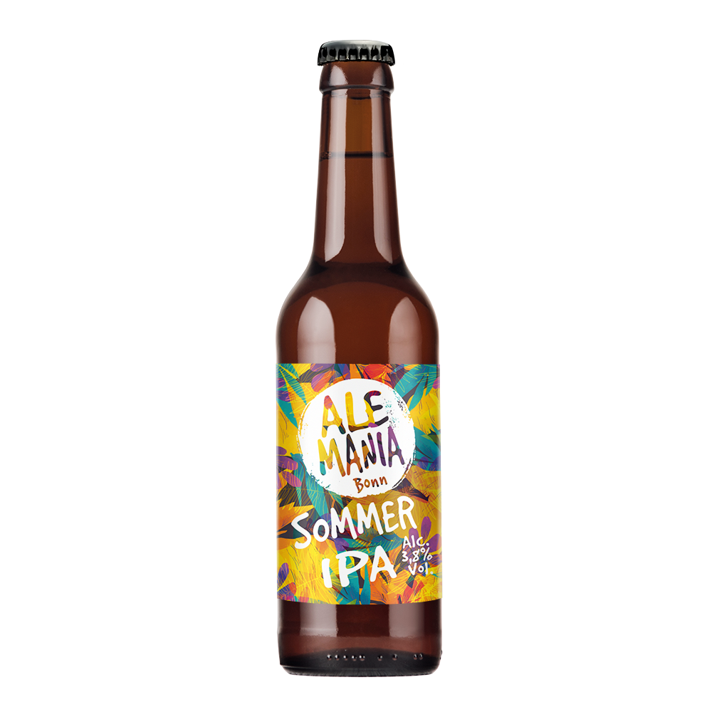 Ale-Mania Sommer IPA