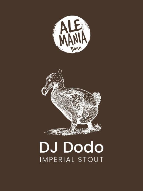 DJ Dodo