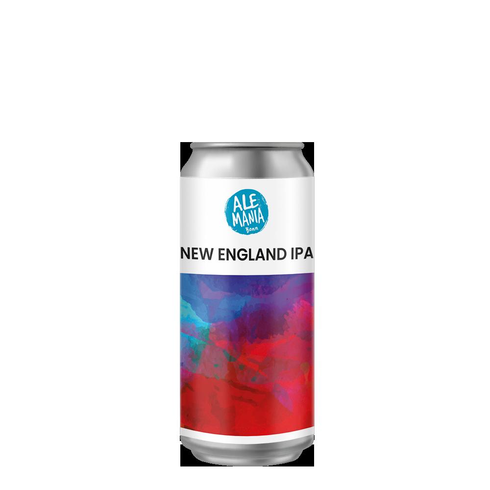 Ale-Mania New England IPA