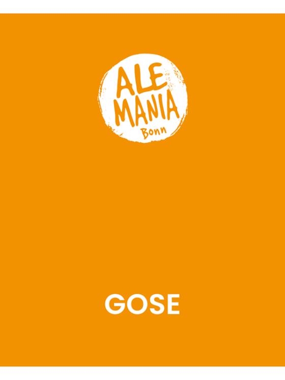Ale-Mania Gose
