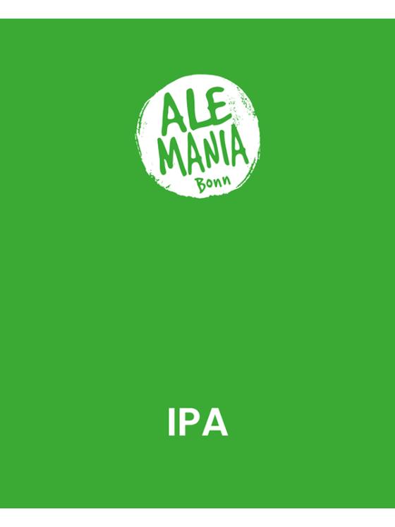 Ale-Mania IPA