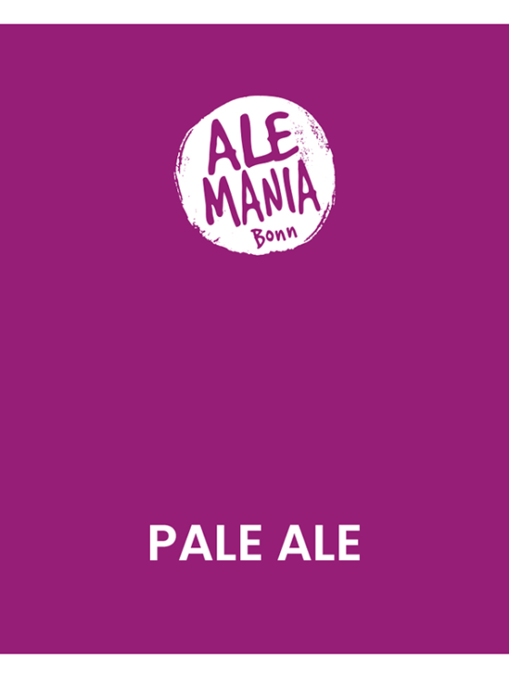 Ale-Mania Pale Ale