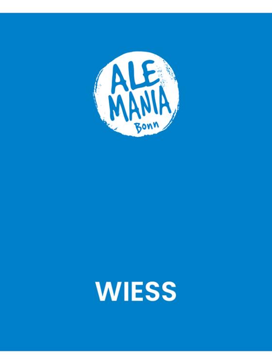Ale-Mania Wiess