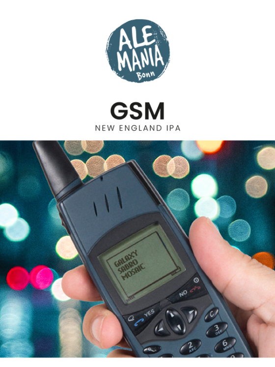 Ale-Mania GSM