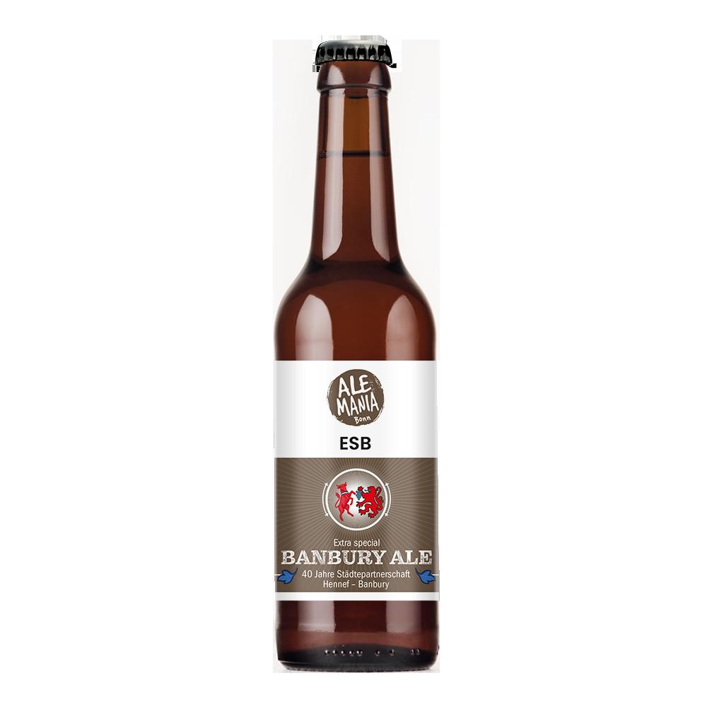 Ale-Mania ESB Banbury Ale